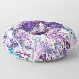 Sweet Kitty, Soft Kitty Floor Pillow