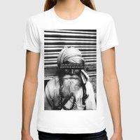 farm T-shirts featuring dream farm by Adrien GIRON