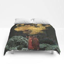Intertidal Comforters