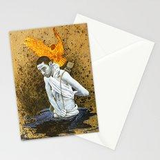 Light Source Stationery Cards