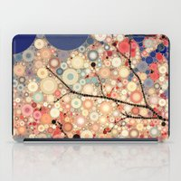 positive iPad Cases featuring Positive Energy by Olivia Joy StClaire