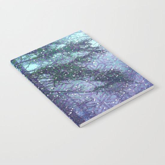 Happy Holidays 2 Notebook