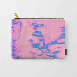 I See Beauty - Orchid Crush Carry-All Pouch