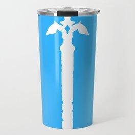 Darkness Sealing Sword - Legend of Zelda Travel Mug