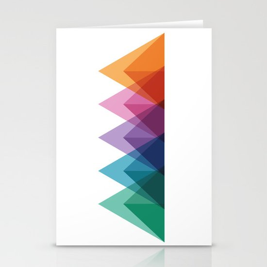 Fig. 009 Stationery Cards