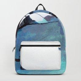 ALASKA SKETCHBOOK Backpack