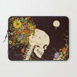 I Thought of the Life that Could Have Been Laptop Sleeve