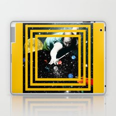 Billion Billiards Laptop & iPad Skin