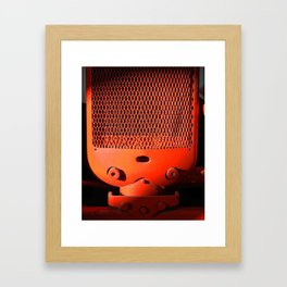 Allis-Chalmers Framed Art Print