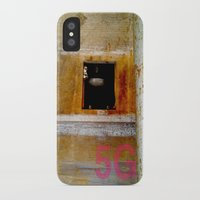 window iPhone & iPod Cases featuring WINDOW by  ECOLARTE
