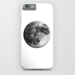 Love You to the Moon and Back | Moon | Night Sky iPhone Case