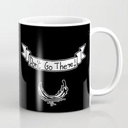 Twin Peaks - Waldo's Advice Coffee Mug