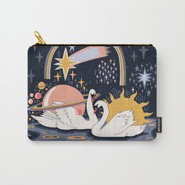 Cosmic lovers Carry-All Pouch