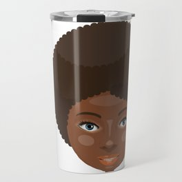 Booth Babe Travel Mug