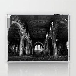 St Lukes Church, Abercarn, South wales, UK - 05 Laptop & iPad Skin