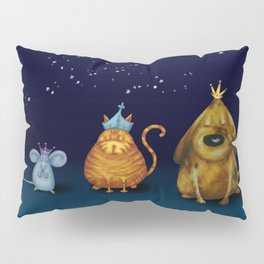 We Three Kings Pillow Sham