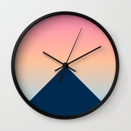 Coldway Home Wall Clock