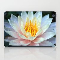asian iPad Cases featuring Asian Lily by Adrian Evans
