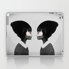 A Reflection Laptop & iPad Skin