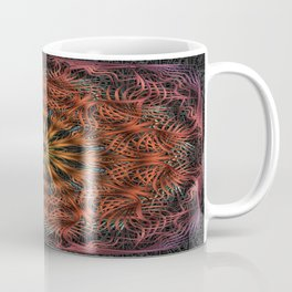 Reticulation Coffee Mug