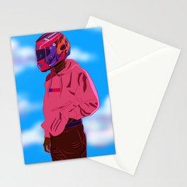 Frank-ish Stationery Cards