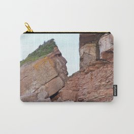 Indian Head Rock Carry-All Pouch