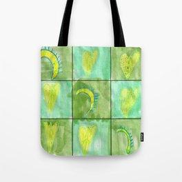 Quilt Block 1 Tote Bag