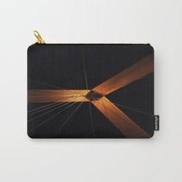 Orange bridge Carry-All Pouch