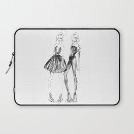 Double Converse Laptop Sleeve