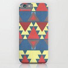 Art deco - Miami inspiration iPhone 6 Slim Case