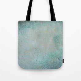 Patina Copper rustic decor Tote Bag