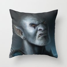 ThunderCats Collection - Panthro Throw Pillow