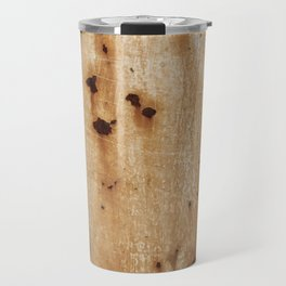 Rust at it's best Travel Mug