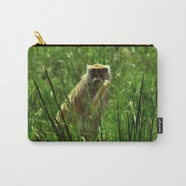 Mr. Monkey Carry-All Pouch