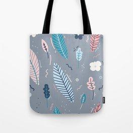Garden Pattern 2 Tote Bag