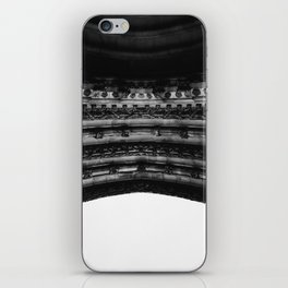 Cathedral Church of St. John the Divine V iPhone Skin