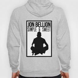 JON BELLION Hoody