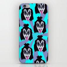 lick it iPhone & iPod Skin