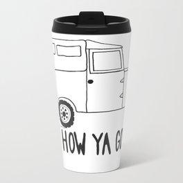 vroom Travel Mug