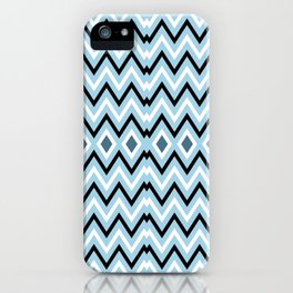 NAUTICAL LINES iPhone Case