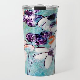 Finding Beauty in Chaos Travel Mug
