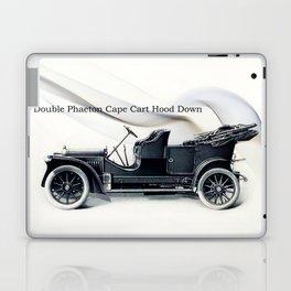 18hp Double Phaeton Laptop & iPad Skin