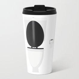 Toilet Travel Mug