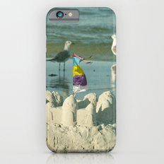 It's better at the beach #2 iPhone 6s Slim Case