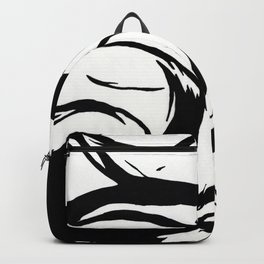 B&W Backpack