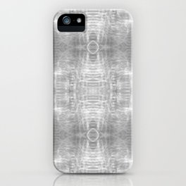 Fun With Light 5 iPhone Case