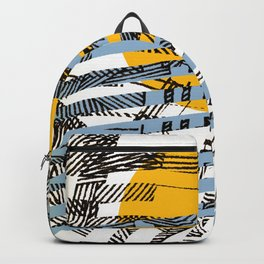 - blue or not - Backpack