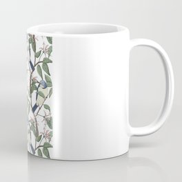 Bird Spotting Coffee Mug