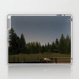 night mares Laptop & iPad Skin