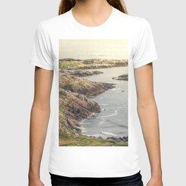 Nearing Skellig Michael T-shirt